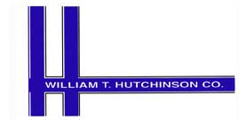 William T. Hutchinson Company Logo